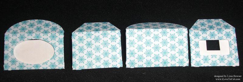 Rec envelopes front