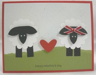 Valentine Ewes (Medium)